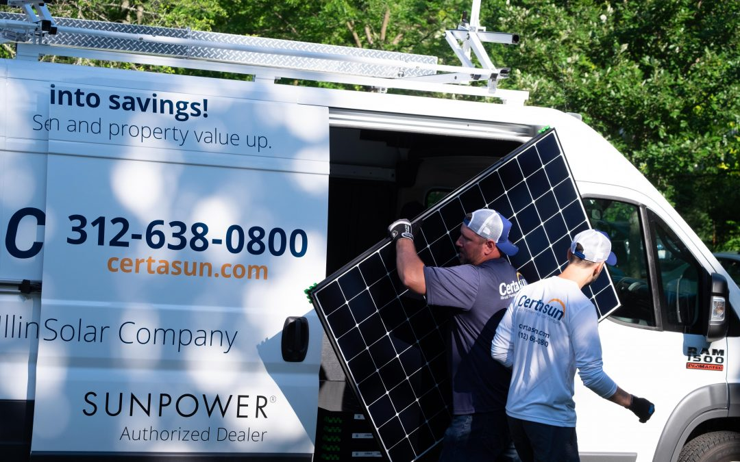 How to Choose the Best Solar Installer