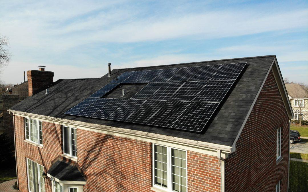 Naperville Solar Panels Get Extra Incentives
